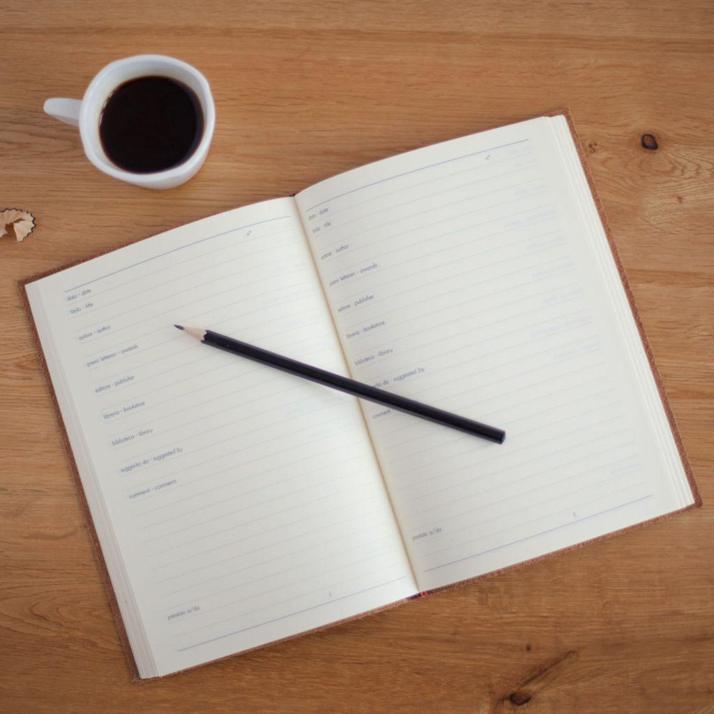 Help, mijn agenda is leeg!