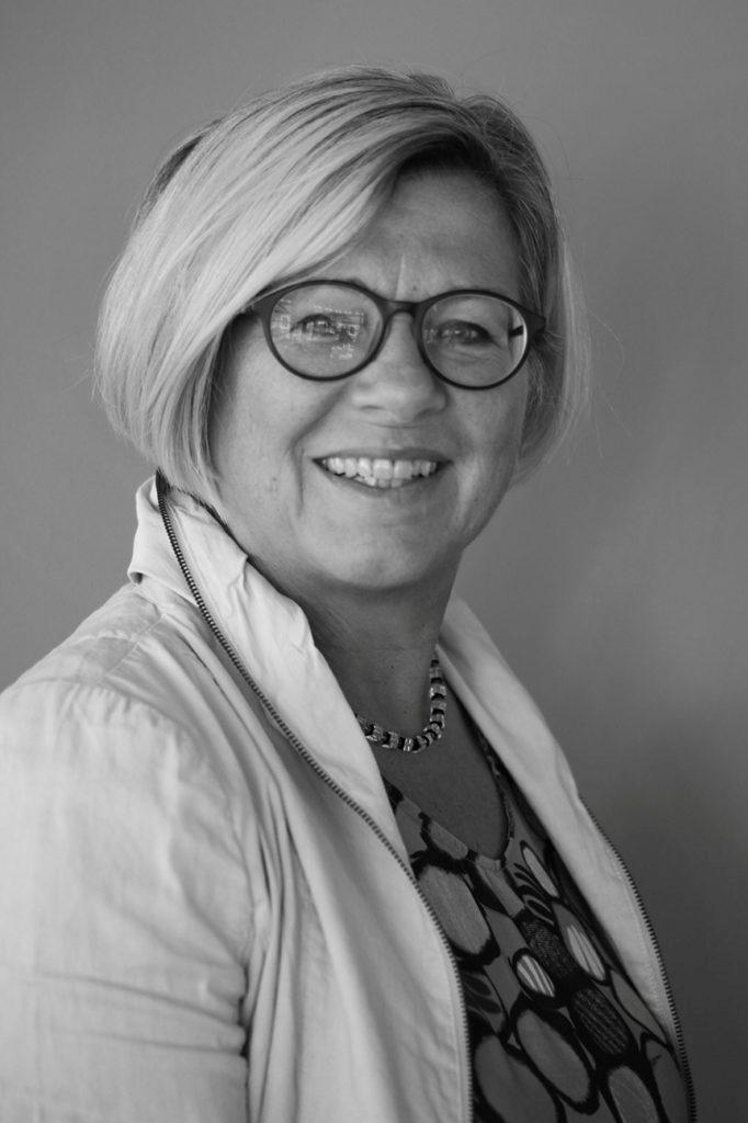 Marianne Schram