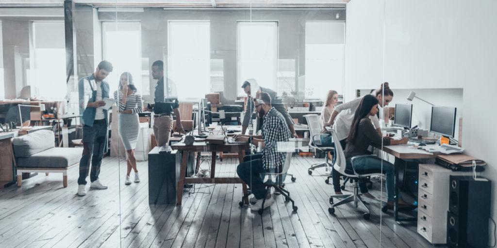 Werkdruk op IT-afdeling vraagt om frisse blik