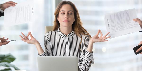 Minder stress op de afdeling? Begin bij de bron